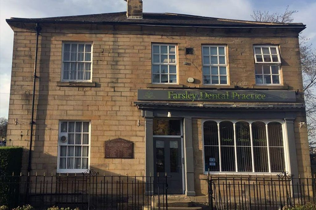 Teeth For Life At Farsley Dental