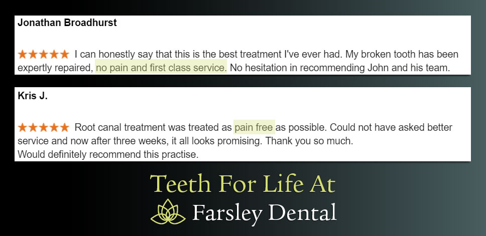 pain-free-dentistry