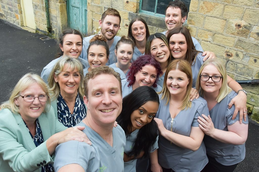 Why Choose Farsley Dental?